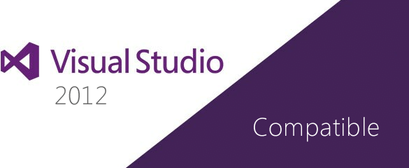 Visual Studio Compatible